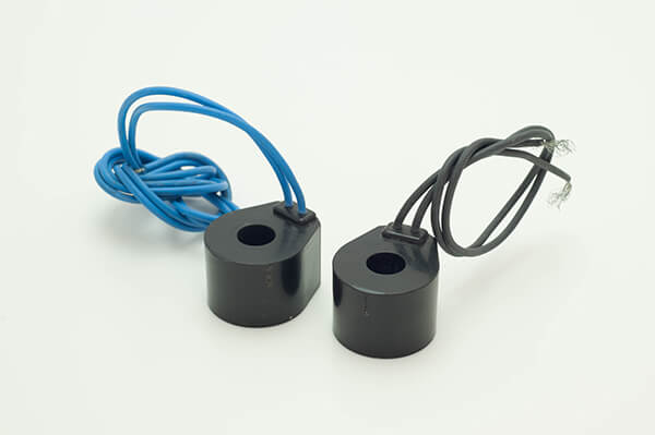 Coil winding product 1