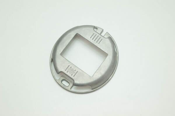 Aluminum die-cast products