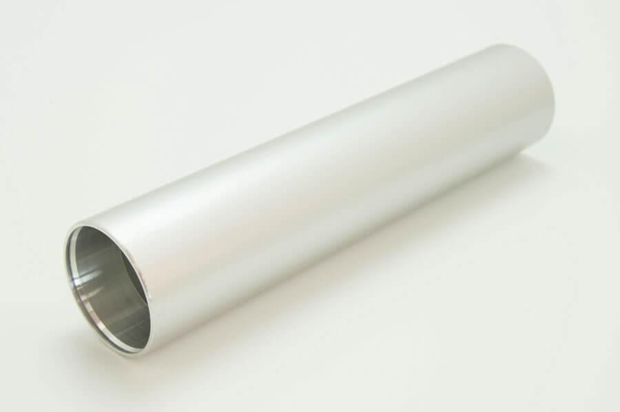 Aluminum drawing